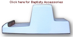 Child Seat Baptistry Step